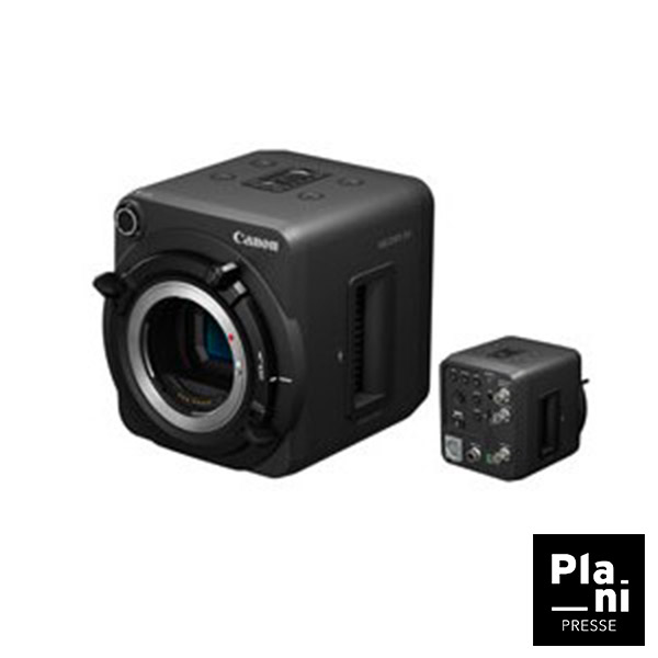 PLANIPRESSE   Caméra   Canon ME200S-SH