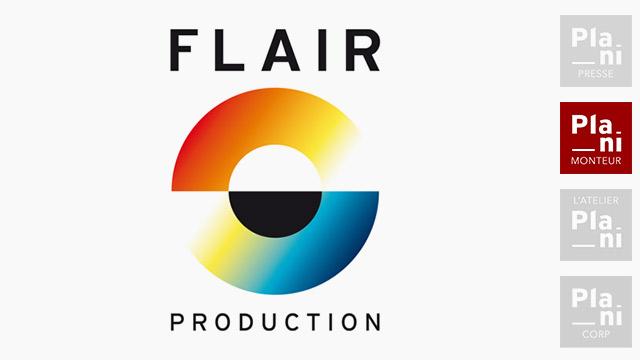 PLANIMONTEUR EQUIPE FLAIR MEDIA GROUP DE MOYENS DE POST-PRODUCTION.
