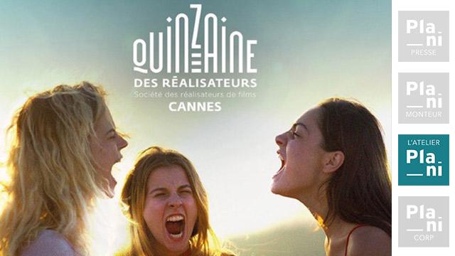 SÉLECTION A LA QUINZAINE DES REALISATEURS | CANNES 2021