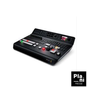 PLANIPRESSE | Mélangeur Vidéo | Atem Television Studio Pro 4K